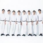 SOLIDEMO(ソリディーモ)ドラマ「ファーストクラス」主題歌のイケメン どんな人?