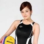水球ヤンキース ライバル校女子水球部員(前畑涼子)はだれ?