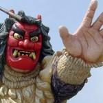 秋田県巨大なまはげ像まとめ【画像】
