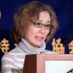 後藤健二と家族 母 石堂順子のプロフィールを調べました