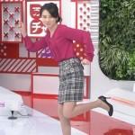 皆川玲奈はミスセブンティーン!TBS女子アナは元オスカーの女優