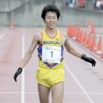 伊藤太賀が大阪マラソン2位!wikiは?今後が期待される選手!