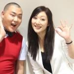 REINA(芸人)の学歴・職歴!こんなハイスペック美人がどうして?
